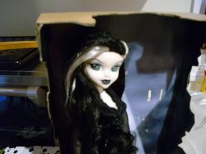 My Greta Vendetta <3